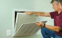 how often should you change air filters