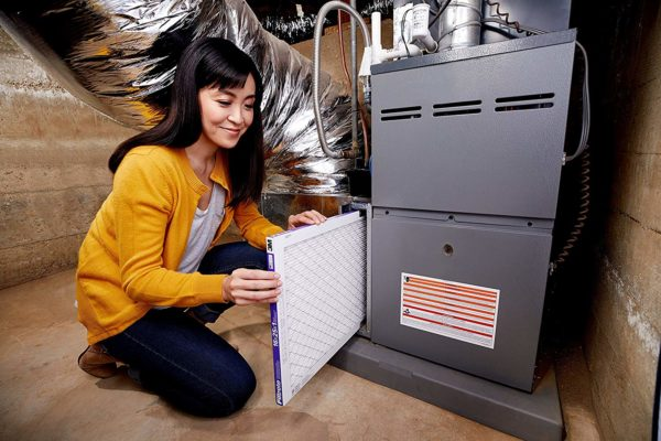 how to prep your furnace for cold weather