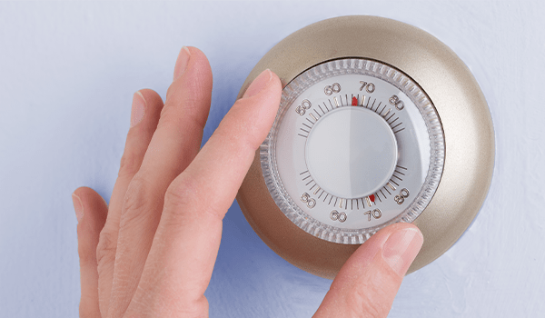 what to do before turning on your furnace