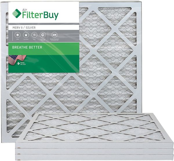 where to buy pleated air filters