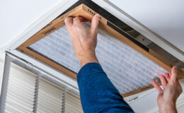 How Often to Change an Air Filter in Your HVAC System