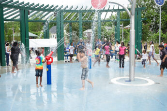 atlanta water attractions free
