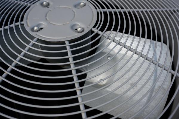clean your outside AC unit