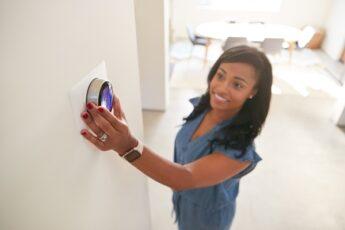 Program Your Nest Thermostat